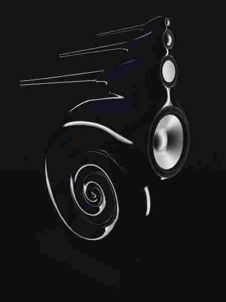 The Nautilus loudspeaker