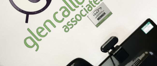 Glen Callum associates, recruitment specialists